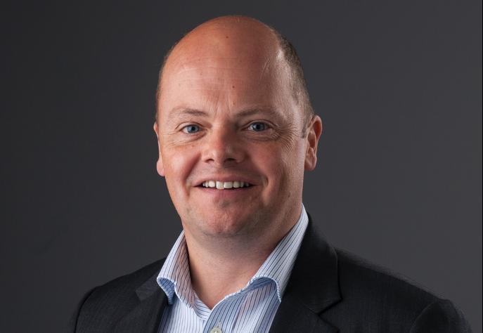 Simon Enstone, Business Development Officer